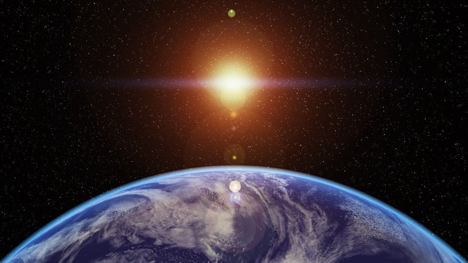 MID EARTHS
